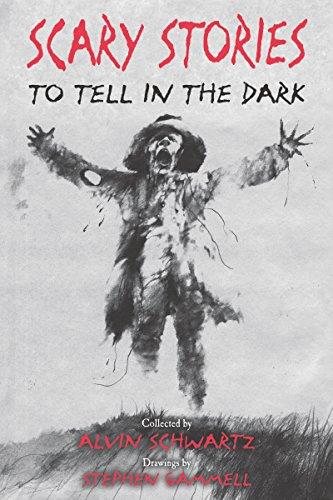 เรื่องสยองขวัญที่ต้องเล่าในความมืด