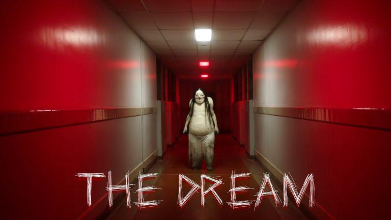 เรื่องสยองขวัญที่ต้องเล่าในความมืด The Dream