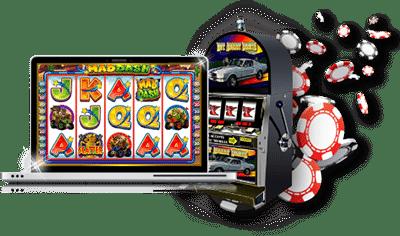 ลงทุนกับเกม Slot Online